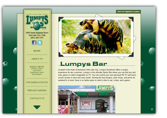 lumpys bar