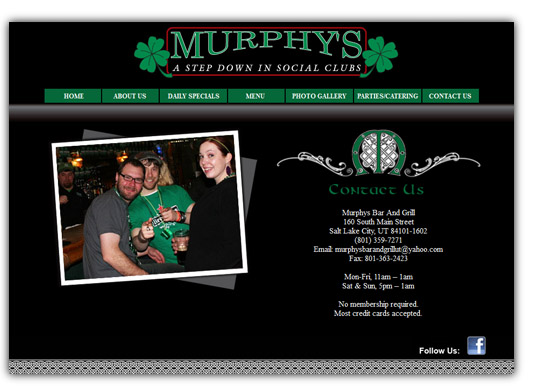 Murphys Bar and grill